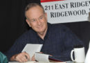 18 . Bill O'Reilly