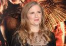 10. Suzanne Collins