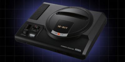 Il Mega Drive Mini di SEGA arriverà a settembre
