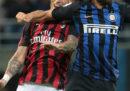 Milan e Inter a una settimana dal derby