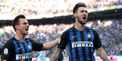 Serie A, i risultati della 27ª giornata