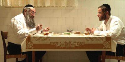 La nuova cucina degli ebrei ultraortodossi