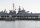 L'Unione Europea non impiegherà più le sue navi militari nell'operazione Sophia