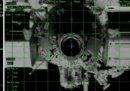 La capsula Crew Dragon di Space X è riuscita ad agganciarsi alla Stazione Spaziale Internazionale