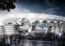 Non c'è un'inchiesta sullo stadio della Roma