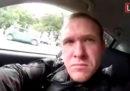L'attentatore di Christchurch sarà incriminato per terrorismo