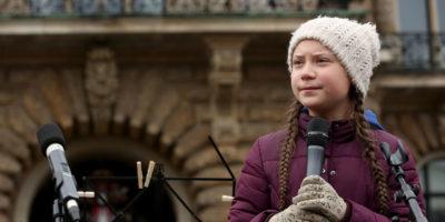 Greta Thunberg e lo sciopero degli studenti per il clima
