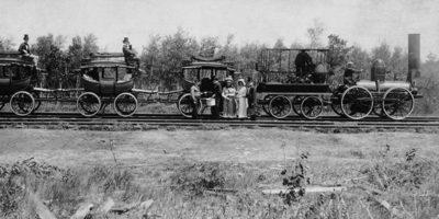 Perché negli Stati Uniti si va poco in treno?