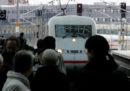 Le forze speciali austriache hanno arrestato un sostenitore dell'ISIS accusato di avere tentato di far deragliare dei treni in Germania