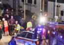 Due treni si sono scontrati a Inverigo, vicino a Como: ci sono 7 feriti e almeno 50 contusi