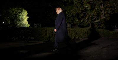 L'atteso rapporto Mueller