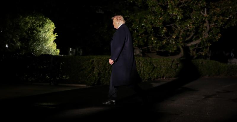 Rapporto Mueller, nessuna collusione tra la campagna di Trump e la Russia
