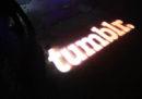 Tumblr senza il porno non è più Tumblr