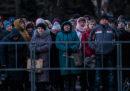 In Ucraina ci sono le elezioni presidenziali