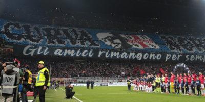 Cinque ultras sono stati condannati in relazione alla morte di Daniele Belardinelli