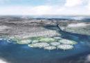 A Copenaghen vogliono costruire un nuovo arcipelago