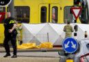 La sparatoria a Utrecht, nei Paesi Bassi
