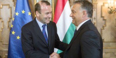 Il PPE discuterà l'espulsione del partito di Orbán