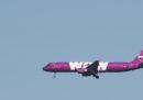 La compagnia aerea islandese Wow Air ha sospeso tutti i voli