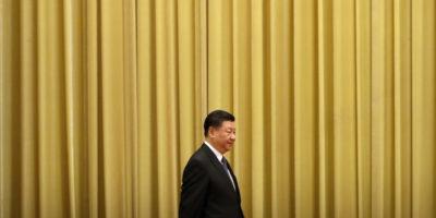 L'Italia sta facendo un passo verso la Cina