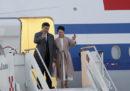 Xi Jinping è arrivato in Italia
