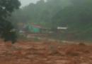 In Zimbabwe una tempesta tropicale ha provocato la morte di almeno 24 persone