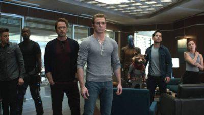 """""""Avengers: Endgame"""" ha incassato 1,2 miliardi di dollari nei suoi primi 5 giorni di programmazione"""
