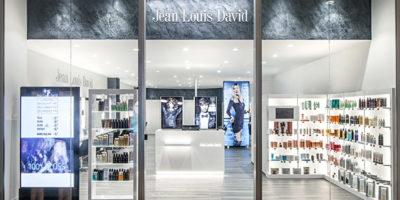 È morto Jean Louis David
