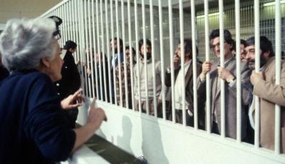 Gli arresti del 7 aprile, 40 anni fa