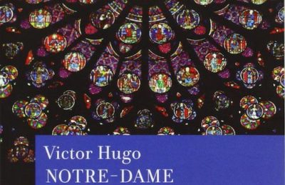 """""""Notre-Dame de Paris"""" di Victor Hugo è il libro più venduto su Amazon in Francia"""