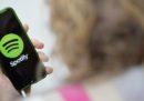 Spotify ha raggiunto 100 milioni di utenti iscritti al servizio premium in tutto il mondo