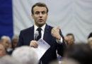 """Com'è andato il """"grande dibattito nazionale"""" in Francia"""