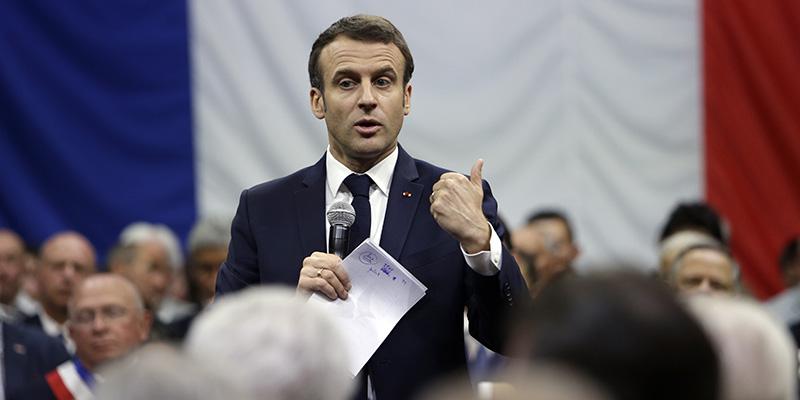 incontri Parigi Francia