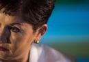 Thelma Aldana vuole cambiare il Guatemala