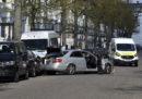 A Londra la polizia ha sparato contro un'auto che stava tamponando apposta l'auto dell'ambasciatore ucraino