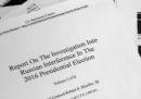 """7 cose dal """"rapporto Mueller"""""""