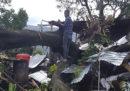 Il Mozambico è stato raggiunto dal ciclone Kenneth, il più forte ad avere mai colpito lo stato africano