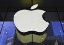 Nell'ultimo trimestre i ricavi di Apple sono scesi del 5 per cento, di nuovo