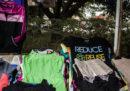 Negozi dove portare i vestiti (oltre che comprarli)