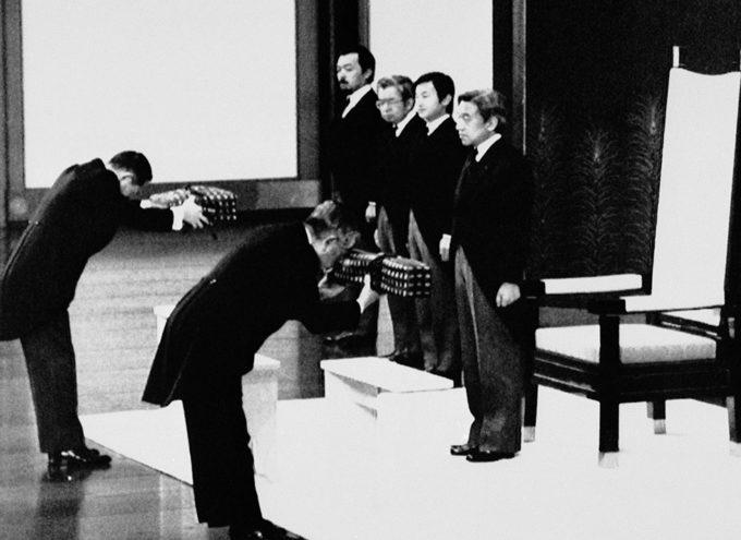 Giappone, al via i riti di abdicazione dell'imperatore Akihito