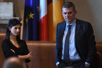 L'Espresso scrive che Virginia Raggi fece pressioni per far chiudere in passivo il bilancio di Ama