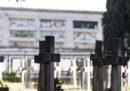 Un uomo è stato arrestato per aver nascosto un chilo di cocaina in un loculo del cimitero del Verano, a Roma