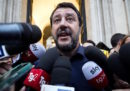 No, sugli irregolari non è come dice Salvini