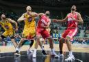L'Auxilium Fiat Torino è stata esclusa dalla Serie A di basket
