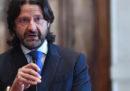 Il deputato eletto col M5S Salvatore Caiata, noto per essere il presidente del Potenza Calcio, è passato a Fratelli d'Italia