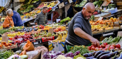 Nel primo trimestre del 2019 l'occupazione in Italia è cresciuta dello 0,1 per cento, dice l'ISTAT