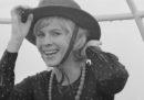 È morta l'attrice svedese Bibi Andersson, interprete di molti film diretti da Ingmar Bergman