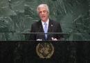 In Uruguay il ministro della Difesa, il suo vice e il capo dell'esercito sono stati rimossi dall'incarico