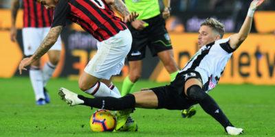 Le partite della 30ª giornata di Serie A