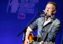 """Il 14 giugno uscirà un nuovo disco di Bruce Springsteen, """"Western Stars"""""""